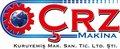 CRZ Kuruyemis Makinalari Ltd: Seller of: cashwu fryers, chips fryers, nut drying machines, nut roasting machines, nuts ovens.