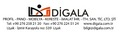 Digala Profil San. Tic. Ltd. Sti.: Regular Seller, Supplier of: interior door, wooden door, american panel door, hdf moulded panel door, plywood, film faced plywood, commercial plywood, meranti plywood, furniture grade plywood.