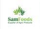 Sam Foods (Singapore) Pte Ltd: Seller of: desiccated coconut, cocoa powder, cocoa, coconut powder, dessicated coconut.