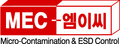 MEC Industries: Seller of: esd product, cleanroom, antistatic, mat, glove, tape, wiper, fabric, film.