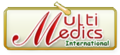 Multi Medics International: Seller of: elastic stocking, collar support, suspensory, bandage, gauze dressing, vertebral support, ankle support, knee support, abdominal support.