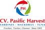 Pasific Harvest