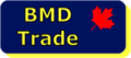BMD Canada for Trade Inc.: Seller of: refined oil d2, fuel oil, lubricants, bitumen, d2.