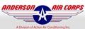 Anderson Air Corps: Seller of: air conditioning albuquerque, air conditioning replacement albuquerque, furnace contractor albuquerque, furnace contractor rio rancho, heating repair santa fe.
