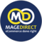 MageDirect: Regular Seller, Supplier of: magento theme, magento extensions, magento migration, magento support, magento.