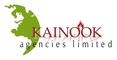 Kainook Agencies Limited: Seller of: agricultural products, mining products, office equipment.