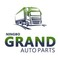 Grand Auto Parts: Seller of: hino, mitsubishi, nissan, isuzu, aftermarket, truck, parts, accessories, wholesale.