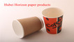 Hubei Horizon Paper products Co., Ltd.: Seller of: paper cups, paper bowls, food box, lid, food pails, napkin. Buyer of: paper.
