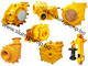 Shijiazhuang ShiZun Pump Industrial Sales Co., Ltd: Seller of: slurry pump, mining pump, froth pump, gravel pump, pump parts, sand pump, pump accessories, sump pump, pump.