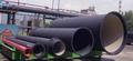 Benxi Beitai Ductile Cast Iron Pipes Co., Ltd: Seller of: ductile cast iron pipe, ductile cast iron fiting, tee, bend, taper, flange pipe, flange fitting, dismantling jonit.
