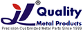 Quality Metal Products Co., Ltd.: Regular Seller, Supplier of: stamping parts, cnc machining parts, steel sleeve, machined component, steel bushing, sleeve bushing, cnc turned parts, shaft collar, piston rod.