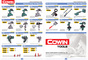 Jinhua Cowin Import & Export Co., Ltd.: Seller of: hand tools, automotive repair tools, household tools, ratchet tie down, tow straprope, chain, clampvise, protection tools, measuring tools.