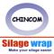 Chincom Packaging Industrila Co., Ltd.: Regular Seller, Supplier of: silage film, bale net wrap, sialge cover, silage bag, pallet net wrap, stretch film, shrink film, silage wrapper, bale wrapper.
