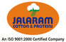 Jalaram Cotton & Proteins Limited: Regular Seller, Supplier of: raw cotton, cottonseed oil cake, refiend cottonseed oil, seamseed. Buyer, Regular Buyer of: vegitable oil.