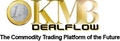 KMB Deal Flow: Regular Seller, Supplier of: copper, gold, silver, titanium, iron, zinc, diamonds, gems, emeralds. Buyer, Regular Buyer of: metals, gold, diamonds, pearls, silver, titanium, iron, gems, emeralds.