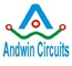 Andwin Circuits Co.,Limited: Seller of: printed circuit board, pcb assembly, hdihigh frenquency, metal core pcb, multilayre pcb up to 26layers, flexible pcb and rigid pcb and rigid-flex pcb, ceramics pcb, heavy copper, aluminum pcb. Buyer of: components.