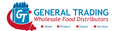 General Trading Wholesale Food Distributors: Seller of: sea food, toshell, shrimps, crafish, sea horse, leather, beach sand, tea, vegetables.