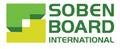 Soben International (Europe) Ltd: Regular Seller, Supplier of: calcium silicate building board, fibre cement building board, fibre cement reinforced calcium silicate board, siding, planking, prefabricated solid sandwich panel, pvc foam board, drylining, ceiling tiles.