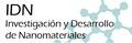 Investigacion Y Desarrollo De Nanomateriales: Seller of: graphene, graphene oxide, nanomaterials, zno nano, silver nanoparticles, zinc oxide nanoparticles, iron nanoparticles, anatasa nanoparticles, tio2 nano.