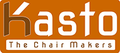 Kasto Chairs: Seller of: chairs, bar stools. Buyer of: wood logs, furniture hardware, lacquer materials, abrasives, glue, cardboard, upholstery materials, foam.
