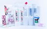 Pack Tube: Seller of: co packing, cosmetic masses, doypack, filling, packaging, pouches, sachets, laminated tubes, cosmetics samples.