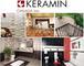 Keramin Tile Style: Seller of: tile, tiles, ceramic, porcelain, granite, marble, backsplash, floor, wall.