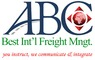 Abc Best Int'L Freight Mngt.: Seller of: air export, air import, sea export, sea import, land freight, transit via iran, transit to cis, transit to afghanistan, transit to iraq. Buyer of: air export, air import, sea freight, land freight, customs clearance.