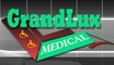 GrandLux Medical: Seller of: xray sensor, ultrasound, intraoral camera, dental machine, autoclaves, air abrasion, tonometer, dental sensor, handpiece.