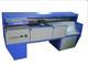 Maalakshmi Machine Manufacturers: Seller of: single clamp oerfect book binding machine, creasing with perforating machine, thread book sewing machine, three clamp perfect book binding machine.