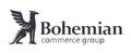 Bohemian Commerce Company: Seller of: apparel, business services, footwear, clothes, protection, clothing, police, military, safety.