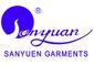 Xiamen sanyuen garments Co., Ltd.: Regular Seller, Supplier of: children wear, sports wear, casual wear, leisure wear, jogging sets, apparel, garments.