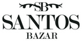 Santos Bazar SRL: Seller of: belt buckles, candle holders, centerpieces, champagne buckets, leather hide rugs, photoframes, pitchers, rings - bracelets, trays.