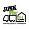 Junk Rx: Seller of: junk removal, junk hauling, office junk removal, retail junk removal, restaurant junk removal, commercial junk removal, foreclosure junk removal, residential junk removal, rental junk removal.
