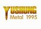 Yushung Metal Products Co., Ltd.: Seller of: aluminium bronze stud, alumium bronze nut, phosphor bronze bolt, silicon bronze bolt, silicon bronze carriage bolt, silicon bronze fasteners, silicon bronze nut, silicon bronze screw, silicon bronze threaded rod. Buyer of: silicon bronze wire.