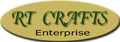 RT Crafts Enterprise: Seller of: handbag, christmas decor, candle holder, vase, home decor, favor, straw bag, tableware, placemat.