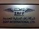 Zaff International LTD