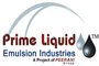 Prime Liquid Emulsion Industries FZC: Seller of: concrete coatings, metal coatings, road grade emulsion, rust proof coating, tile adhesive, trowel grade - crack filler, water proofing, concrete water proofing, marine waterproofing. Buyer of: asphalt 6070 grade, bitumen 6070 grade, emulsifier, iron oxide colors, plastic pails drums, steel pails drums, sbs.