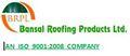 Bansal Roofing Products Ltd.: Seller of: frp corrugated sheets, hardware, ppgi corrugated sheets, ppgl corrugated sheets, ventilators, z c purlins.