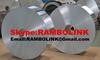 Shanghai Rising International: Seller of: household foil, container foil, cable foil, aluminum coil, aluminum sheet, lamination foil, flexible foil, fin stock, alu-alu foil.