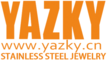 Guangzhou Yazhiqi Jewellery Co., Ltd.: Seller of: stainless steel jewelry, stainless steel ring, stainless steel bracelet, stainless steel bangle, stainless steel pendant, stainless steel necklace, stainless steel earring, stainless steel charms, stainless steel beads.