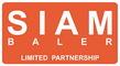 Siam Baler Ltd., Part.: Seller of: straw baler, export pickup baler, export sparepart baler, grass baler, hay baler, pickup baler, sparepart baler, square baler, twin twine baler.