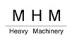 Luoyang Moheman Heavy duty Machinery Co., Ltd.: Seller of: slag pot, slag ladle, casting, forging, reducer, gearbox, ingot mould, gear, spare part. Buyer of: nothing.