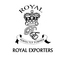 Royal Exporters: Seller of: paper stationary, a4 a3 a1 a0 paper, pens, pencils sharpners erasers, staplers, punching machines, tapes, paste and gum, telex and fax rolls.
