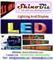 Shinobiz Lighting  & Display: Regular Seller, Supplier of: led clock, time display, led token dipaly, led video wall sale rental, led screen, led lighting, led moving massage display, led acrylic letters, backlit led signage. Buyer, Regular Buyer of: shinobiz2222.