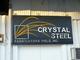 Crystal Steel Fabricators, Phils.Inc: Seller of: misc metalworks, staircases, balustrades, steel ladders, steel frame, steel railings, decorative metals, steel fencesgratings, detailingsshop drawings.