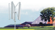 UK Maglev Wind Turbines: Seller of: wind turbines, solar panels, stgreet lights, mini hydro electric.