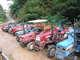 Cross Corporation: Seller of: grass cutter, chainsaw, engine, excavator, generator, kubota, tiller, tractor, yanmar.
