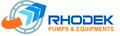 Rhodek Quality Materials