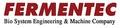 Fermentec Co., Ltd.: Seller of: fermenter, fermentor system, bio reactor, chemical reactor, beer fermenter, tanks.