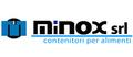 MINOX srl: Seller of: drums, kettles, steel containers.